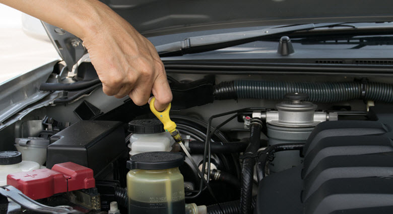 Why You Should Maintain Optimal Fluid Levels In Your Car